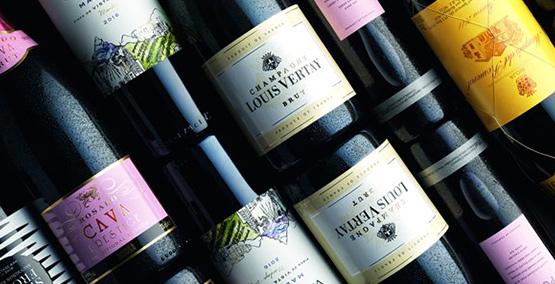M&S Wine