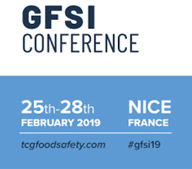 FSSI at GFSI 2019 - Food Safety Services International Group